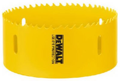 Dewalt Accessories D180068 4-1/4-Inch Bi-Metal Hole Saw