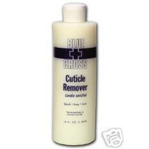 Most bought Cuticle Removers