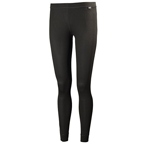 Helly Hansen Women's HH Dry Pants, Black, X-Large