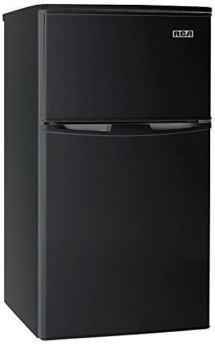 RCA-Igloo - Pie de 2 puertas para nevera y congelador (chapado en ...