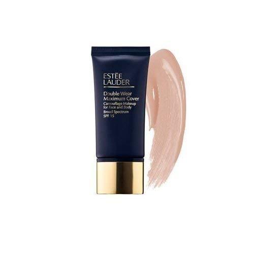 Estée Lauder Double Wear Maximum Cover SIZE 1 oz COLOR 2C5 Creamy Tan