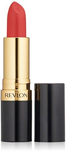 Revlon Super Lustrous Lipstick, Ravish Me Red