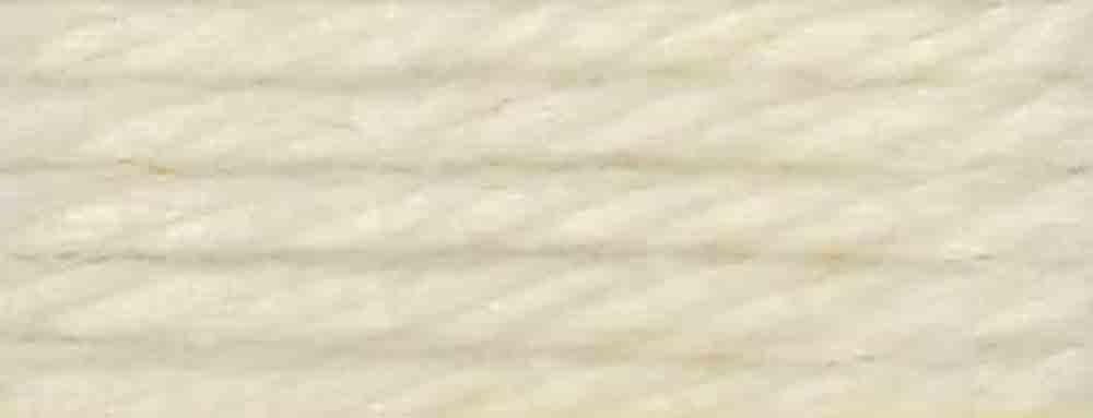 DMC Tapestry & Embroidery Wool 8.8yd-Black 10/Pkg Notions - In Network 486-NOIR