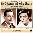 Sojourner & Mollie Sinclair
