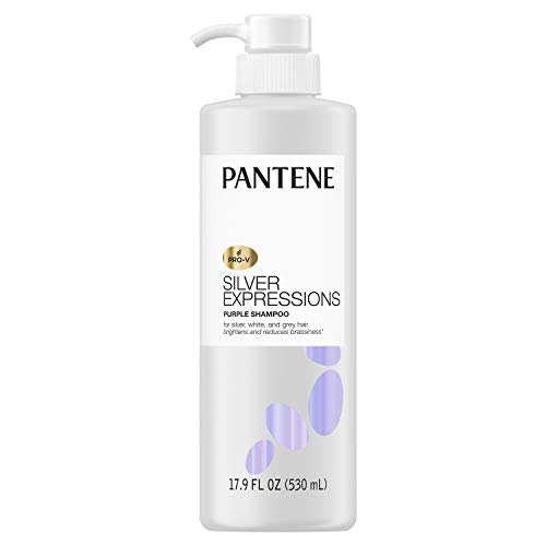 Pantene Silver Expressions Purple