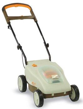 Amazoncom Neuton Battery Electric Lawn Mower Walk Behind Lawn