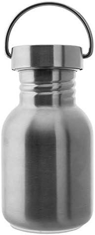 Laken Bsh35 Botella de Acero Inoxidable, Unisex Todas Las Edades, 0.350L