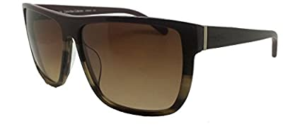 Calvin Klein sunglasses Ck7815s (213) Brown 58-13