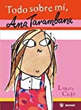 Todo Sobre Mi, Ana Tarambana, Lauren Child and LAUREN CHILD, 8478716246