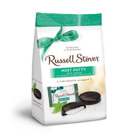 Russell Stover Gusset Bag - 4