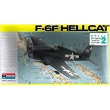 F-6f Hellcat Model Kit 1:48 Modele Reduit by Confedetare Airforce Ghost Squadron