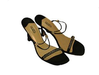 Olem Pierre Dumas Shoes 37504 Mozelle Rhinestones High Heel 1jLzfRg