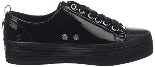 Scarpe Calvin Klein black Da 000 Donna Patent Ginnastica Zolah Nero Basse qtt6rp