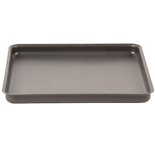 American Metalcraft SQ1010 American Metalcraft SQ1010 Square Deep Dish Pan, Aluminum, 1