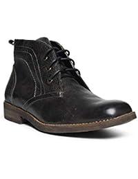 Men's Pharos Leather Boot