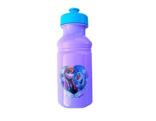 Disney Frozen 17oz Water Bottle