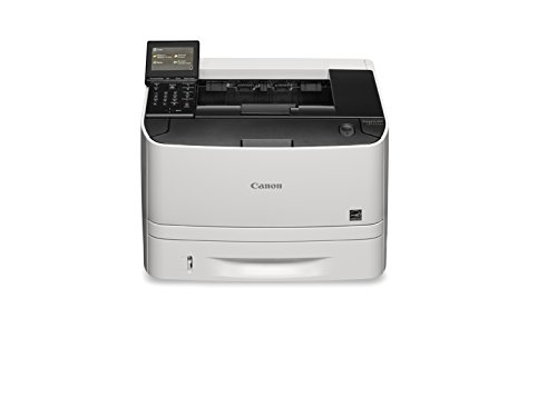 - Canon Lasers imageCLASS LBP253dw Wireless Monochrome Printer