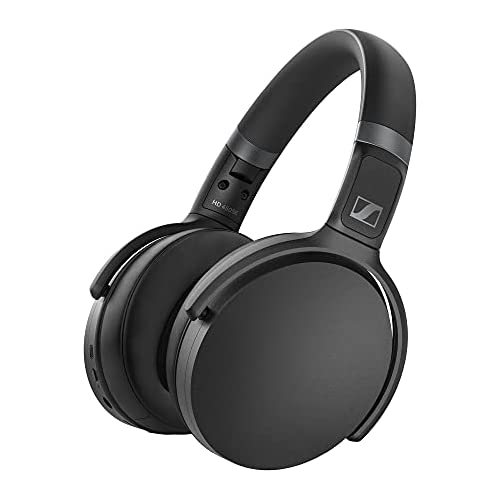 chollos oferta descuentos barato Sennheiser HD 450SE con Alexa Auriculares inalámbricos Bluetooth 5 0 con cancelación de Ruido Activa
