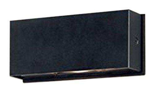パナソニック(Panasonic) 表札灯(オフブラック) LGW46162LE1 B00UL2ZYN0 10260  オフブラック
