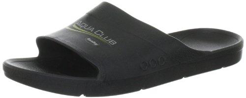 Sandalias unisex 7237 Club Negro Fashy 54 Aqua PxRUUB