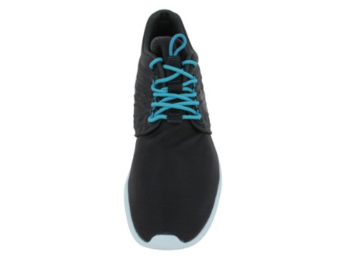 Nike Mens Rosherun Dyn Fw Qs Loopschoen Nacht Stdm / Mdm Spel / Sprt Trq / Blk