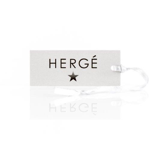 Hergé® Shopper Pauline - Borsa Da Donna Grande Borsa In Pelle - Borsa Da Manico Chiusura A Scatto Borsa Da Donna Vera Similpelle Marrone Chiaro-cognac