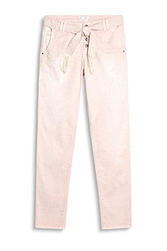 Pink ESPRIT Pantaloni Rosa Donna Light 047ee1b006 qAqFUPw6X