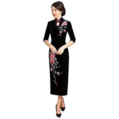 Xinvision Off The Shoulder Plus Size Dresses Short Sleeve Women Sundress XL-6XL