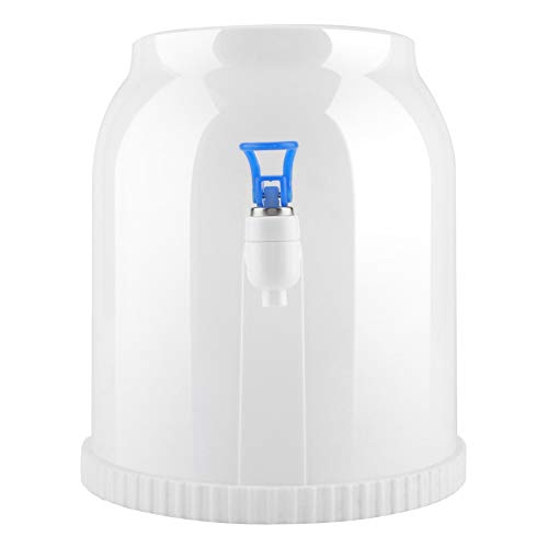 Haofy Portable Mini Table Top Countertop Bottle Water Cooler Dispenser Home Office School Camping Use by Haofy (Image #6)