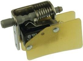 Honeywell S&C 22Ac2-Ul Door Switch, Rod Plunger, SPDT, 15A 250V by Honeywell