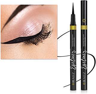 Buy waterproof and smudge proof eyeliner
