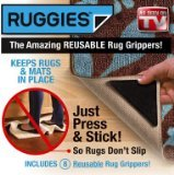 Allstar Marketing RU011132 Ruggies Rug Grippers