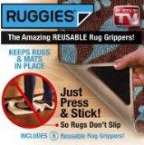 Allstar Ruggies Rug Grippers - 8 CT by Allstar