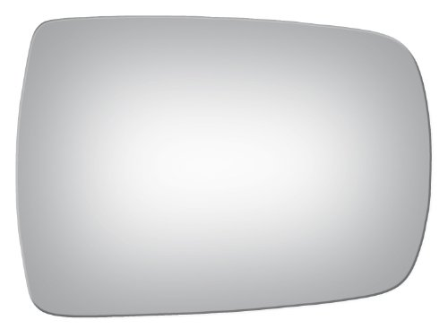 2007-2008 Hyundai Entourage Convex, Passenger Right Side Replacement Mirror - 7 Glasses Entourage Of