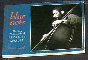 Blue Note Photographs: A Book of Postcards