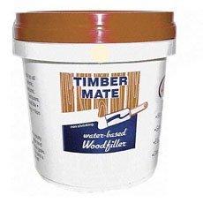Timbermate Wood Filler WB 1 Quart Natural