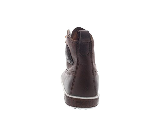 Blackstone Am02.pine - Zapatillas Hombre Marron (Pinecone)