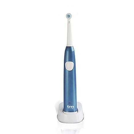 TM Electron Cepillo de Dientes Eléctrico ProElite+ - 120 gr: Amazon.es: Salud y cuidado personal