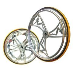 Y-360 Mod-Style Wheels - 25 x 1