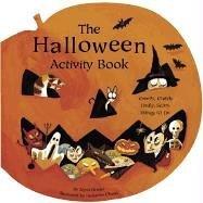 Texas Halloween Costumes (The Halloween Activity Book)