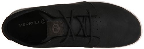 Merrell Freewheel Chukka - Zapatillas para hombre Negro (Schwarz (BLACK J41377))