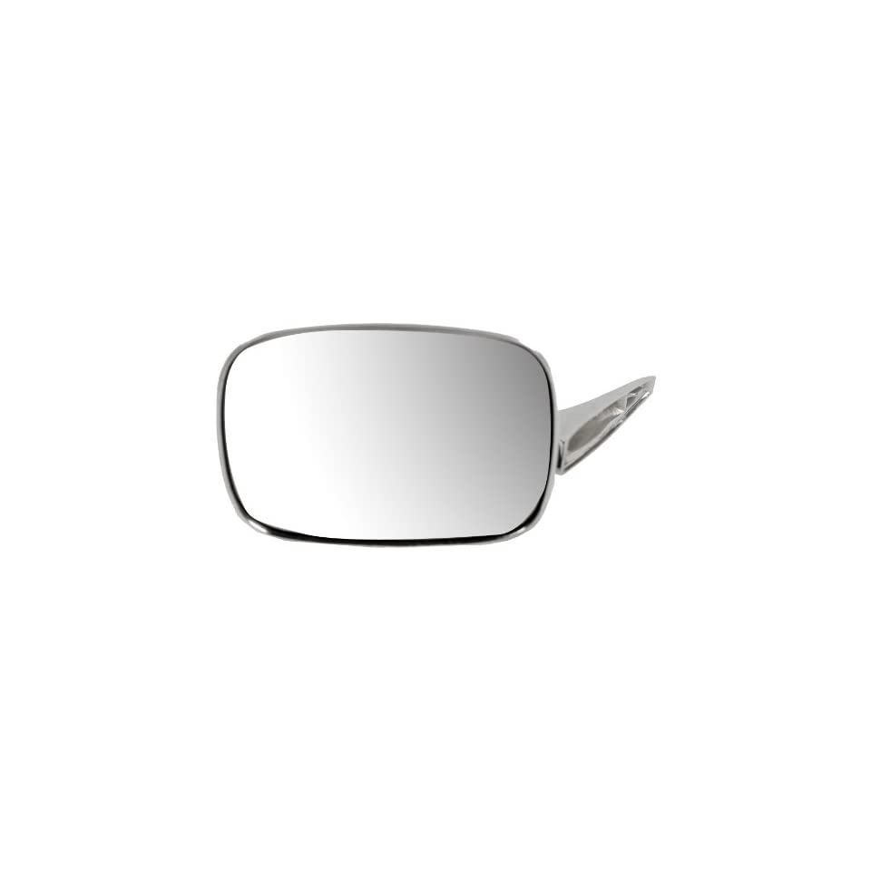 OE Replacement Chevrolet Camaro Passenger Side Mirror Outside Rear View (Partslink Number GM1321106)
