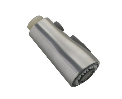 Kohler GP1043211-VS Simplice Pull-Out Spray Head In Stainless (Kohler Replacement)