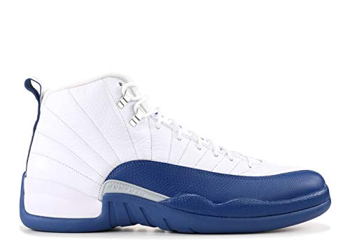 Air Retro Shoes 's Basketball Ink Sail Jordan NIKE Blue Men 12 Hthr qE1xwXUFC