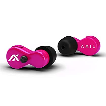 Image of AXIL Ghost Stryke 2 Universal Electronic Hearing Protection & Enhancement …