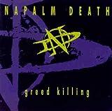 Greed Killing CD