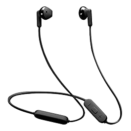 JBL Tune 215BT, 16 Hrs Playtime with Quick Charge, in Ear Bluetooth Wireless Earphones with Mic, 12.5mm Premium Earbuds…