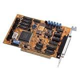 Advantech PCL-818L-B1 40 kS/s, 12-bit ISA Multifunction Card, High Performance LowCost DAS Card