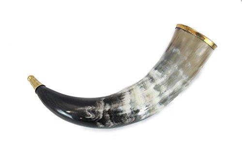 WellPackBox Viking Drinking Horn