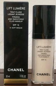 Lift Lumiere Firming & Smoothing Fluid Makeup SPF15 - No. 41 Soft Beige 30ml/1oz